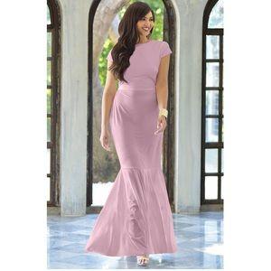 Koh Koh 3XL Formal Gown/Bridesmaid Dress